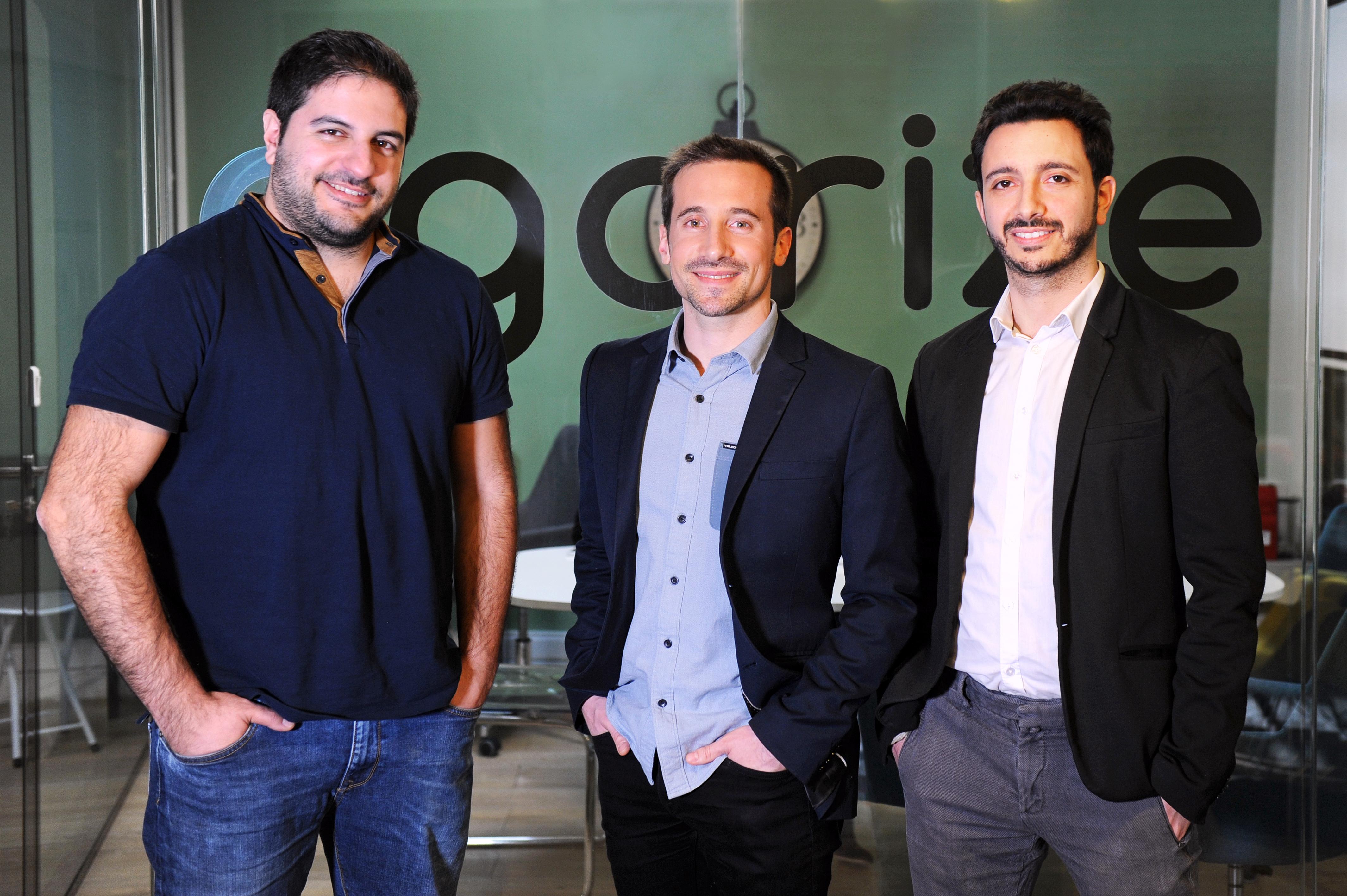 Sofiouest investit dans Agorize, leader mondial des plateformes de challenges d'Open Innovation
