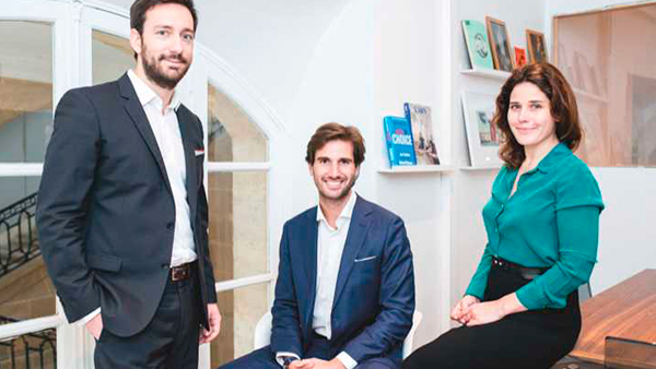 Sofiouest investit dans Anaxago Society One, Fonds Commun de Placement à risque dédié au capital investissement immobilier