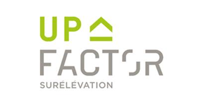 UpFactor®, nouvel acteur de la Proptech